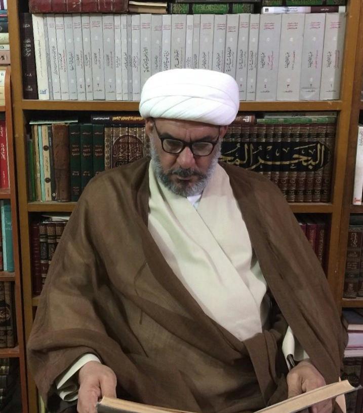صادق الحسناوي